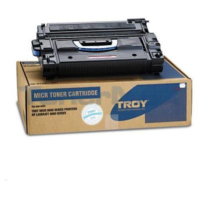TROY HP LASERJET 9000 MICR TONER CART BLACK